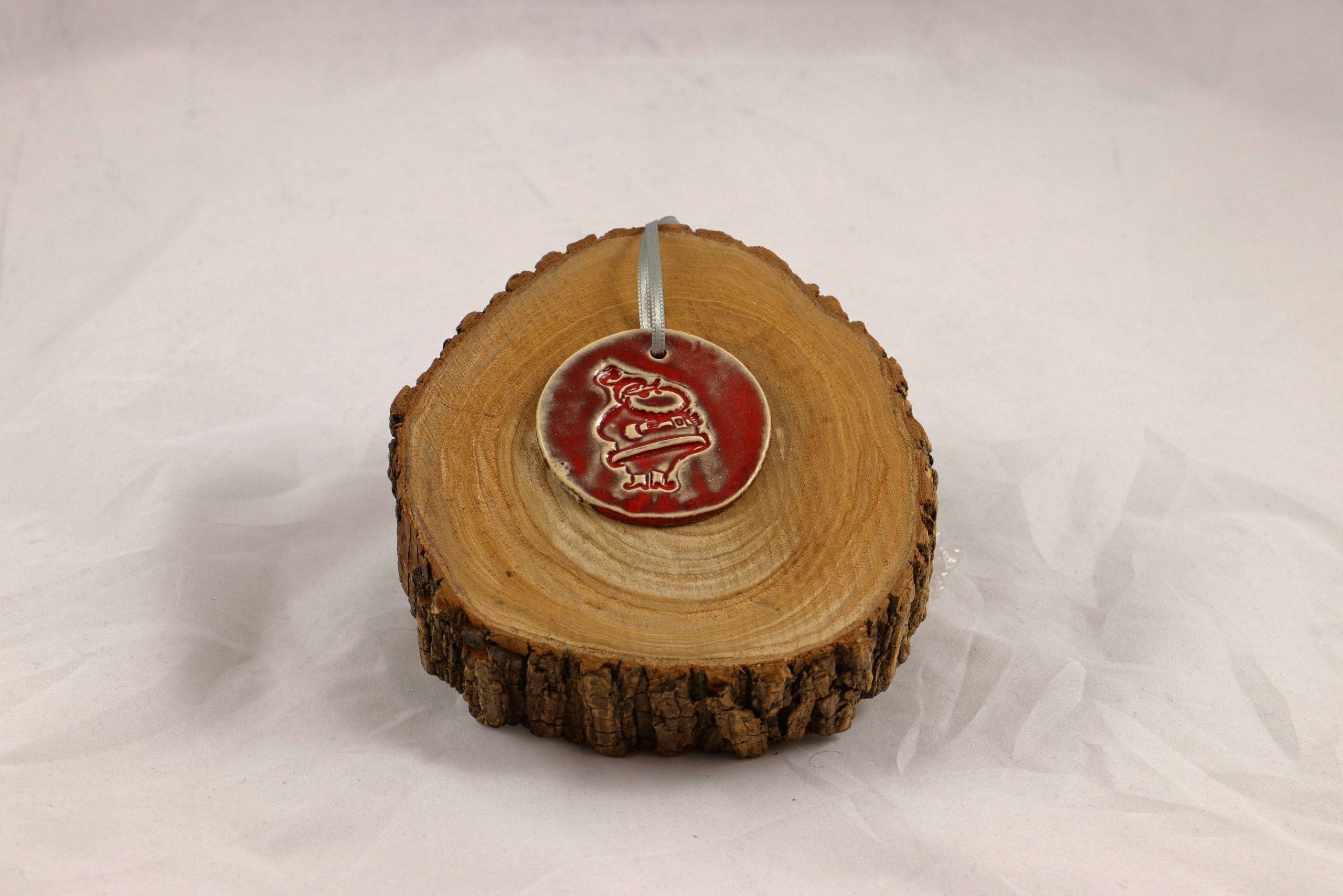 Geschenkanhänger Weihnachten - Petra Zobl Keramik