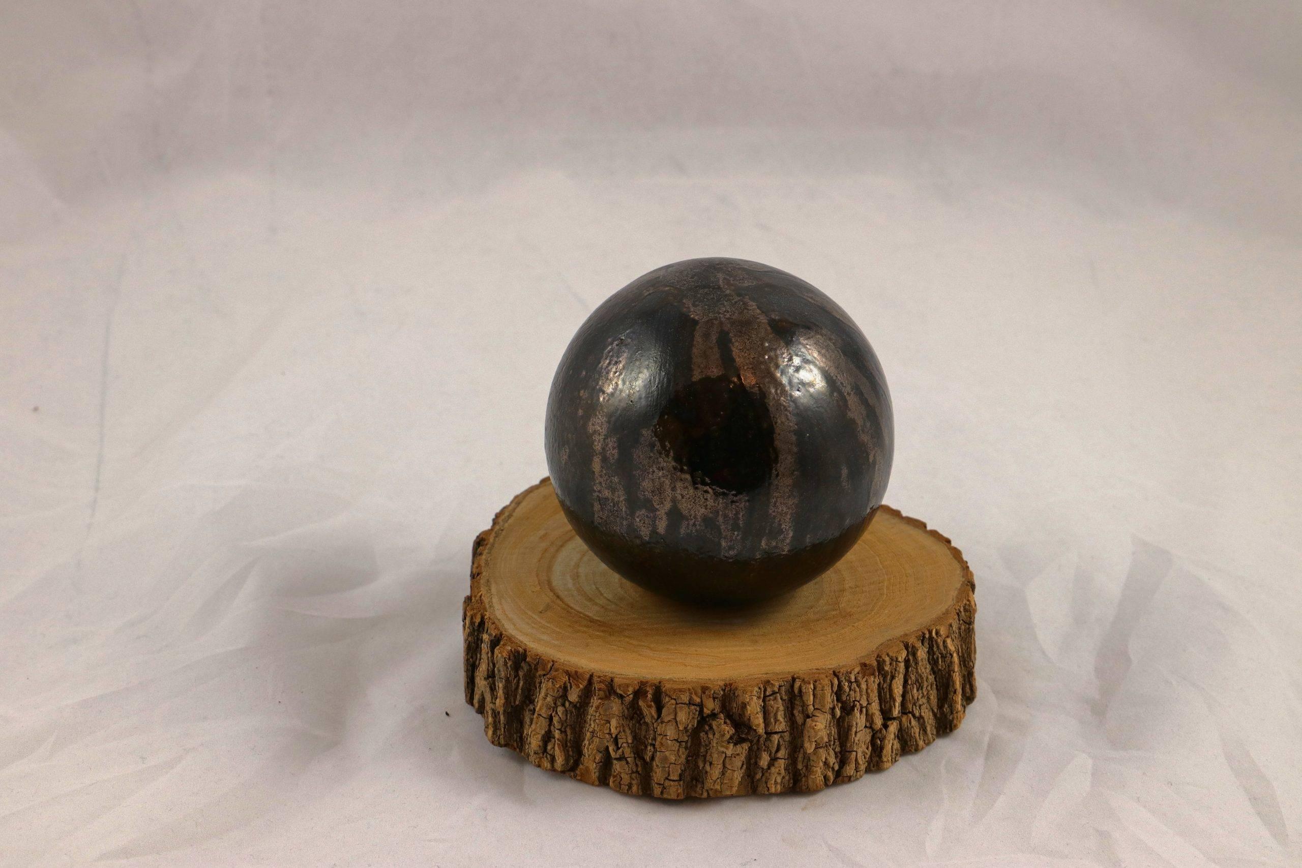 Kugel Aventurin Petra Zobl Keramik